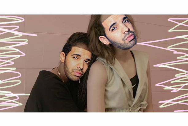 Dena x Tammy Kruelz - Girls like Drake